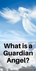 What is a Guardian Angel?