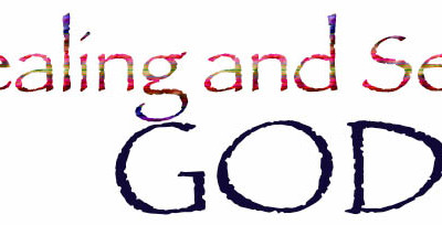 Weekly Healing and Sessiion with God – May 13