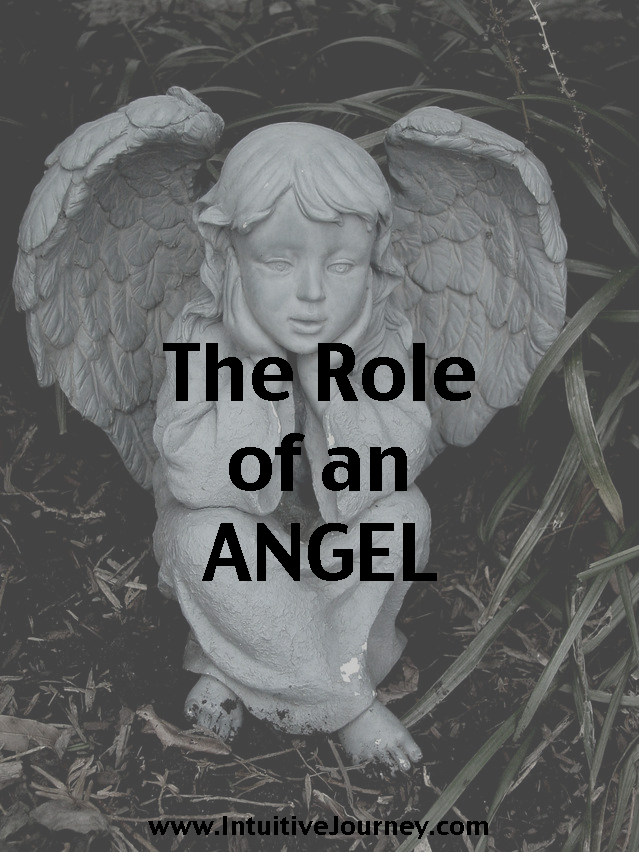 Role of an Angel