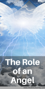 The Role of an angel - what do angels do