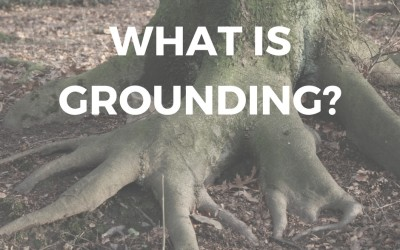 What is Grounding?