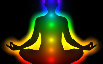 Is There a Difference Between Seeing and Reading Auras?