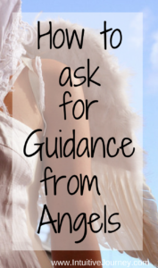How to ask for guidance from angels. If you need help from angels, make sure you know how to ask them for it.