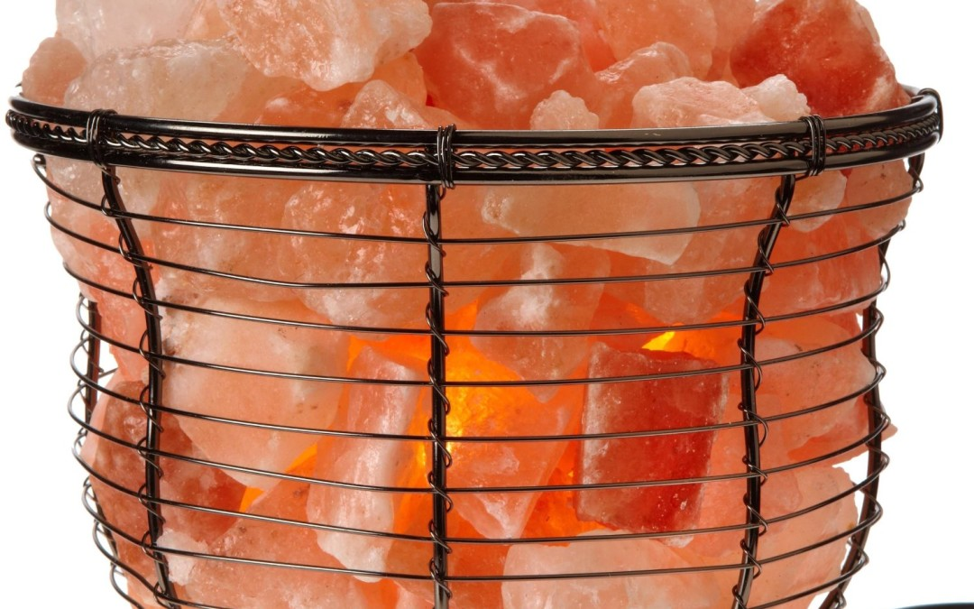 What Benefits do Himalayan Salt Lamps Provide?