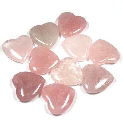 properties of rose quartz