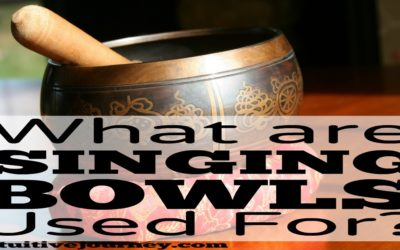 What is a Singing Bowl Used for?