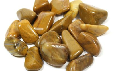 5 Healing Crystals for Every Ailment