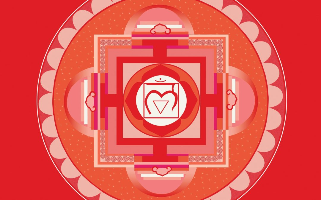 Signs your Root Chakra is Opening
