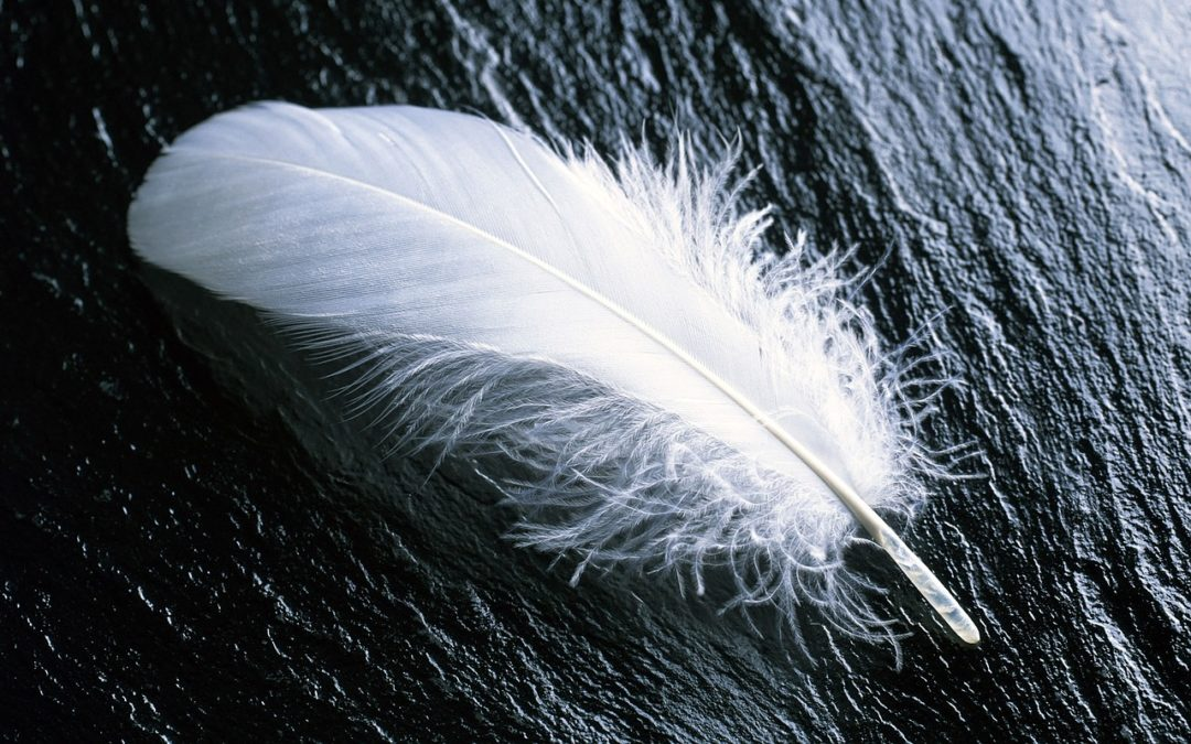 What is my Guardian Angel's Name?