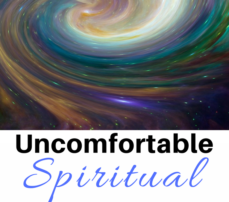 Uncomfortable Spiritual Awakening Signs