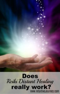 Does distant reiki healing really work?