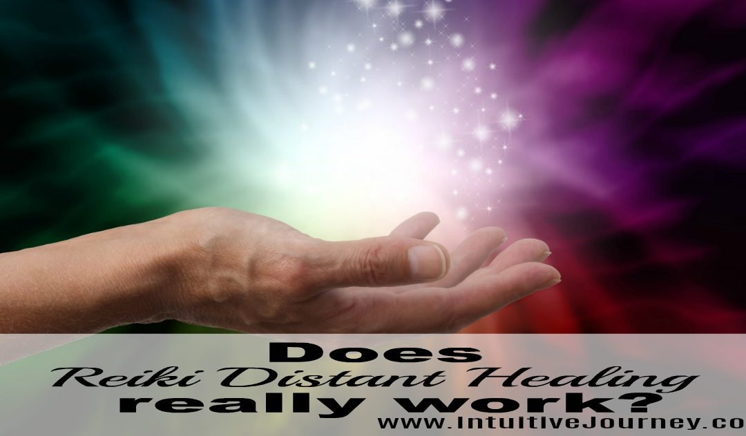 Does Reiki Distant Healing Really Work?