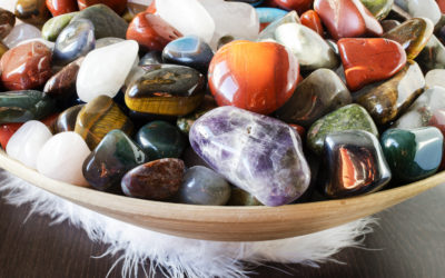 Tips for Using Crystals to Connect with Your Spirit Guides