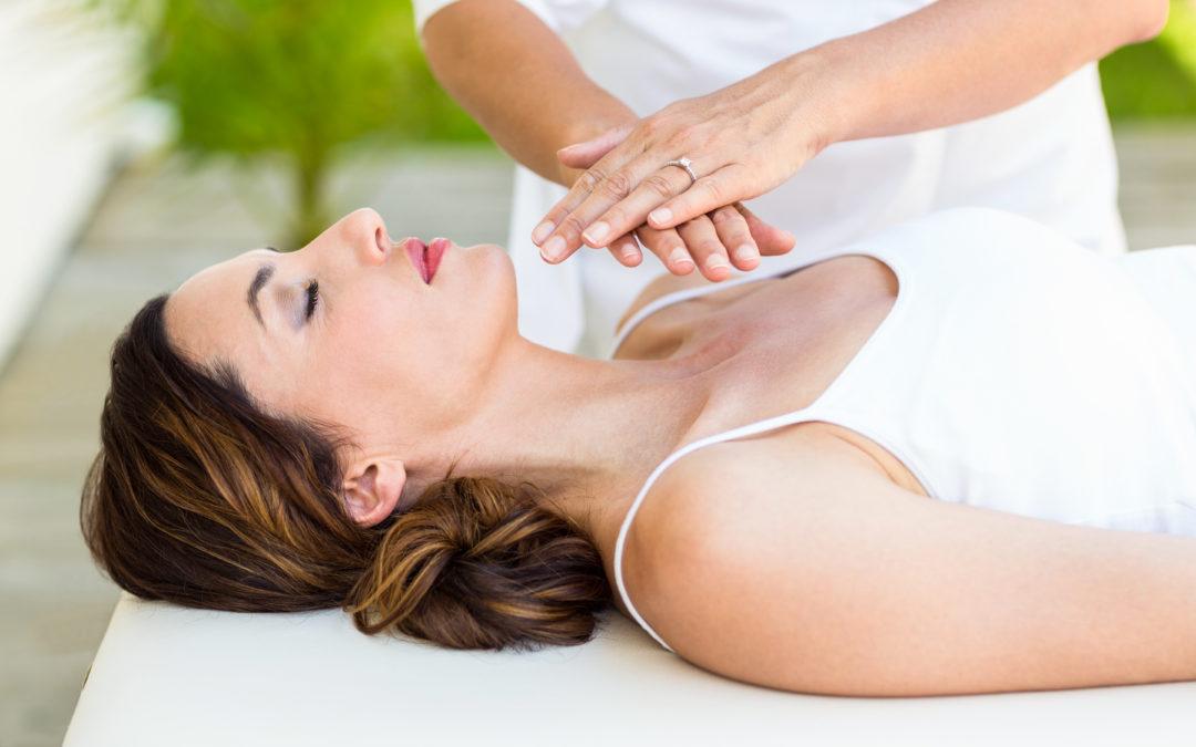 The Power of Reiki Healing