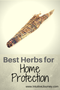 Here are the best herbs for home protection.  You can use herbs to protect the house from negative energy.