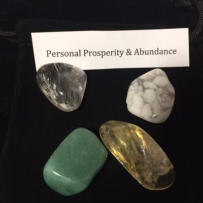 law of attraction crystals