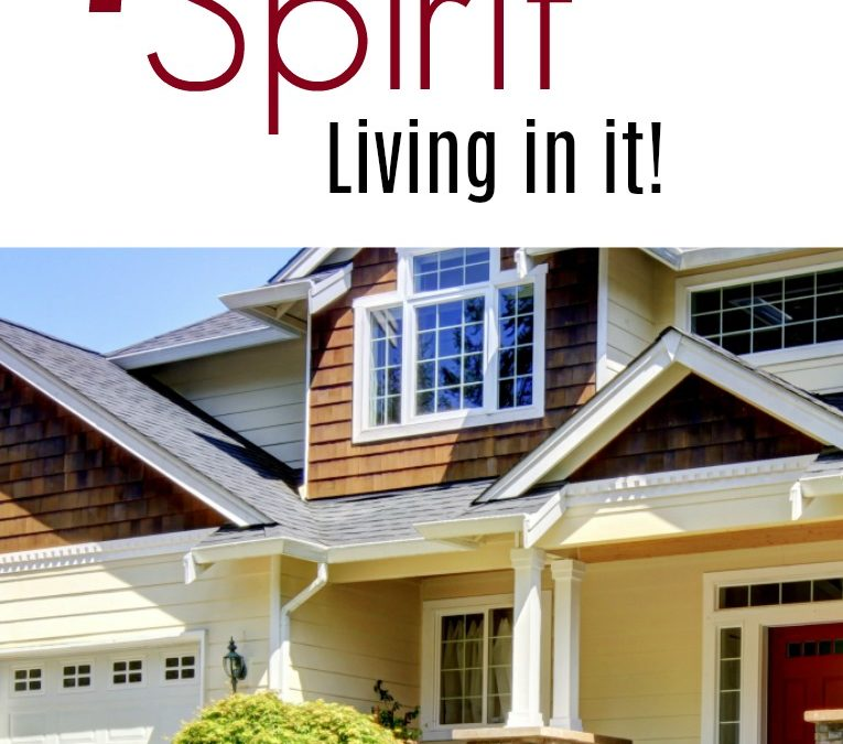 7 Signs You Have a Spirit Living in Your House