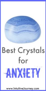 Best Crystals for Anxiety