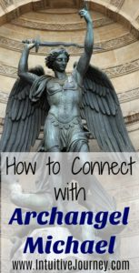 Connecting with archangel Michael is easier than you think. Some good advice here on how to ask Archangel Michael for help.