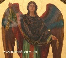 All About Archangel Gabriel