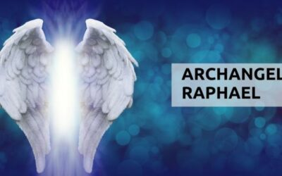 All About Archangel Raphael