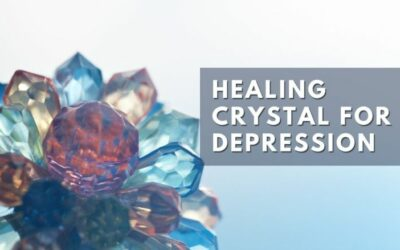 Best Healing Crystals for Depression