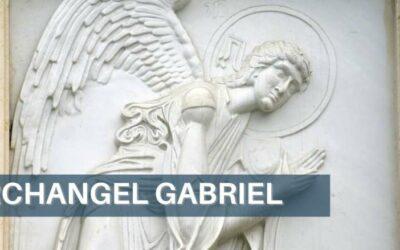 How to Request Archangel Gabriel's Presence