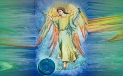 How to Request Archangel Raphael's Presence