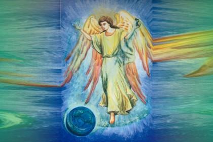 How to request Archangel Raphael's Help