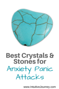 Best crystals and stones for anxiety Panic Attacks