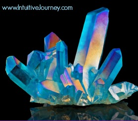 Five High Frequency Crystals for Healing