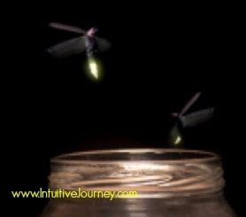 Spiritual Meaning of Fireflies
