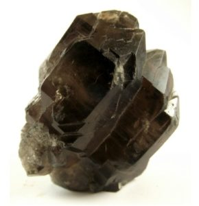Properties of Smokey Quartz Crystal