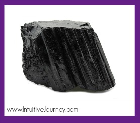 Spiritual and Healing Power of Black Tourmaline