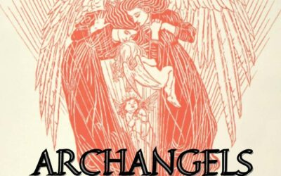 Everything You Wanted to Know about the Four Archangels