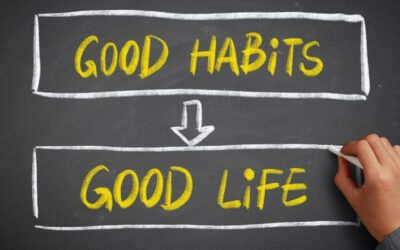 Life Changing Habits in 2021