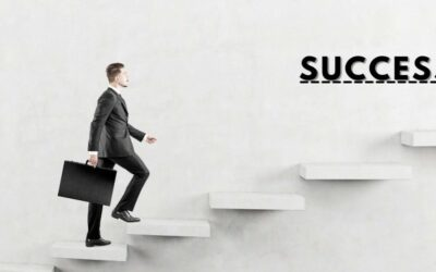 What are some ways to predict whether or not someone will be successful in the future?