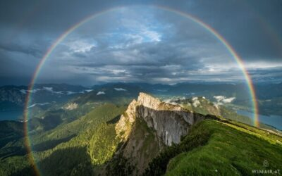 Rainbow Meaning: The Spiritual Meaning of Rainbow