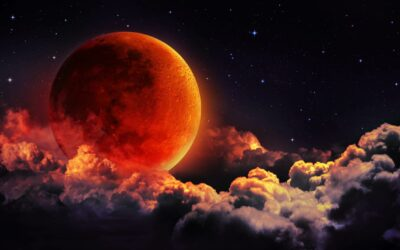Blood Moon Meaning- Know Its Spiritual Meaning and Significance